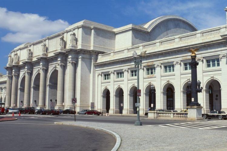 Union Station D.C.