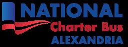 Alexandria charter bus