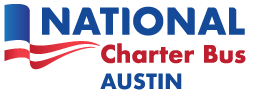 Austin charter bus
