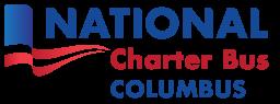 Columbus charter bus