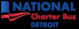 Detroit charter bus