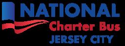 Jersey City charter bus