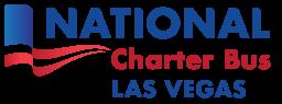 Las Vegas charter bus