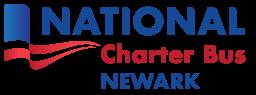Newark charter bus