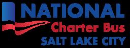 Salt Lake City charter bus