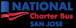 San Jose charter bus