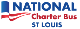 St Louis charter bus