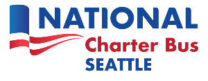 Seattle  charter bus