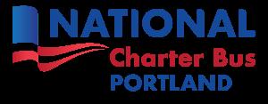 Portland charter bus