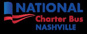 Nashville charter bus