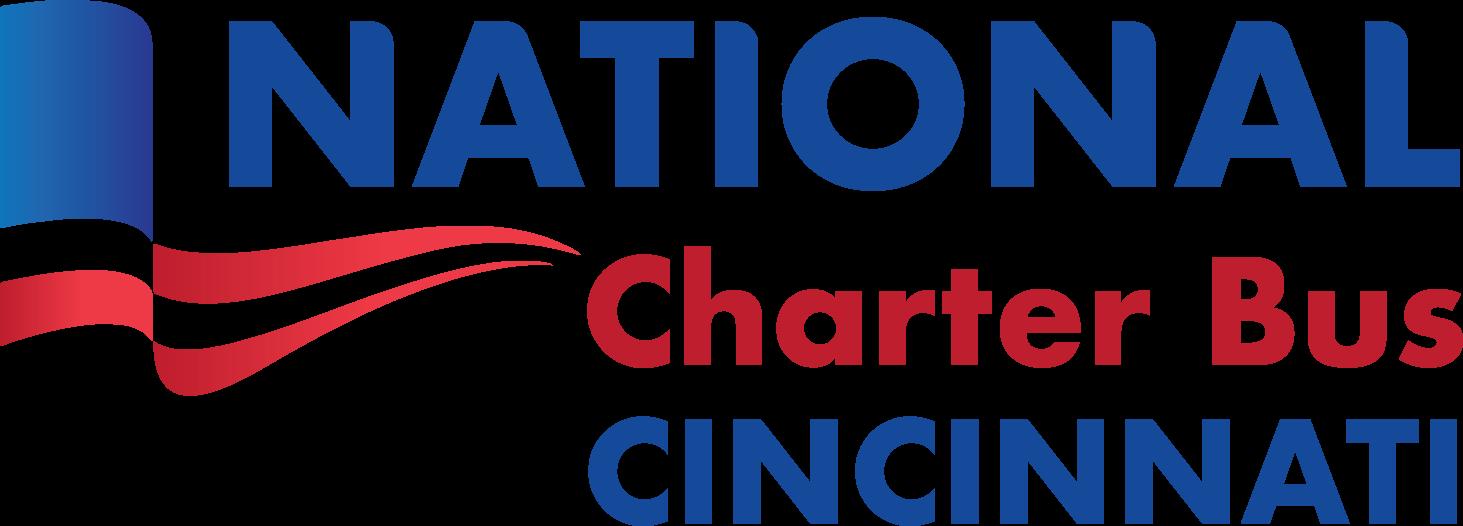 Cincinnati charter bus