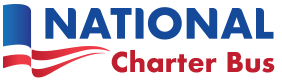 National charter bus company