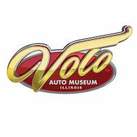 Volo Auto Museum logo