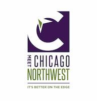 Meet Chicago Northwest logo