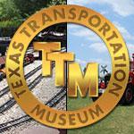 Texas Transportation Museum logo