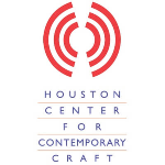 Houston Center for Contemporary Craft logo