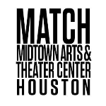 MATCH Houston logo