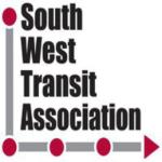 South West Transit Association logo