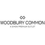Woodbury Common Premium Outlets logo