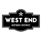 West End Historic District logo