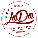 Explore LoDo logo