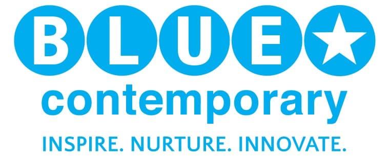 Blue Star Contemporary logo