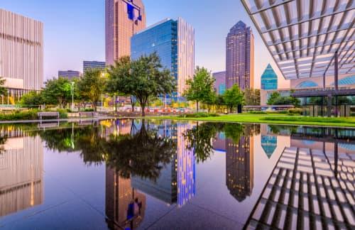 Explore Dallas around the AT&T Stadium